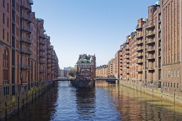 Bürostuhl Hamburg