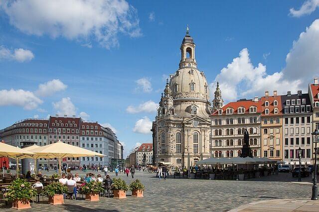 Bürostuhl Dresden