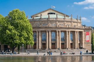 Bürostuhl Stuttgart