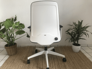 Interstuhl Every Interior Edition Test-Fazit