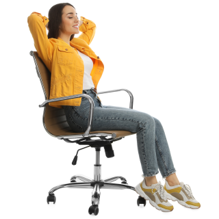 Bürostuhl für Frauen